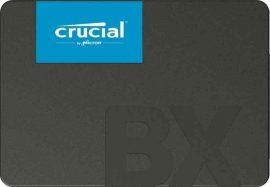 SSD -1 TB SSD, Crucial BX500 SATA3 SSD (540/500)