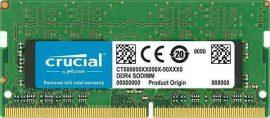 MN40 - 4Gb 2666MHz DDR4 Crucial notebook memória