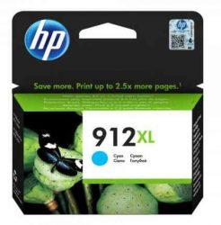 PPH - HP 3YL81AE no.912XL patron kék, 825oldal