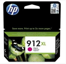 PPH - HP 3YL82AE no.912XL patron magenta, 825oldal