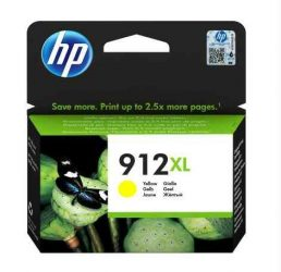 PPH - HP 3YL83AE no.912XL patron sárga, 825oldal