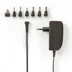 NBK - Univerzális AC adapter, 9-24V, 24W, Nedis ACPA003