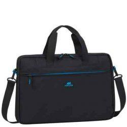 """NBT - Rivacase notebook táska, 15.6"""", """"Regent 8037"""" fekete"""
