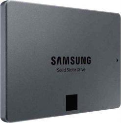 SSD -1 TB SSD, Samsung 870 QVO SATA3 MZ-77Q1T0BW (560/530)