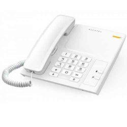 TELA - Alcatel Temporis 26, asztali telefon, fehér