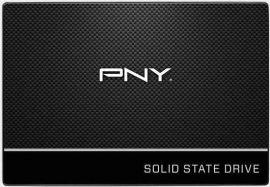 SSD - 120 Gb SSD, PNY CS900 SATA3 (515/490)