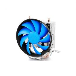CO - Deepcool CPU hűtő, Gammax 200T Intel/AMD processzor hűtőventillátor