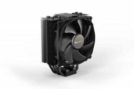 CO - Be Quiet! Dark Rock Slim AMD/Intel processzor hűtőventillátor