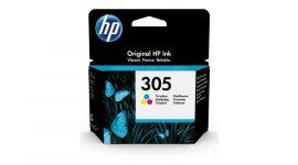 PPH - HP 3YM60AE no.305 színes patron, 100oldal