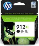 PPH - HP 3YL84AE no.912XL patron fekete, 825oldal