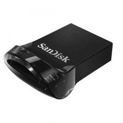 M - Pendrive 256GB Sandisk Cruzer Ultra Fit, USB3.1, 130MB/sec.