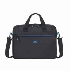 """NBT - Rivacase notebook táska, 14"""", """"Regent 8027"""" fekete"""