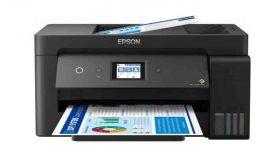 PE - Epson Ecotank ITS L14150 A3+ nyomt/másoló/szken/fax (WifiDi/LAN/ADF/Duplex)
