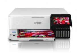 PE - Epson Ecotank ITS L8160 fotónyomtató/másoló/szken (Wifi Di/LAN/LCD/Duplex)