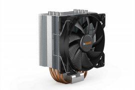 CO - Be Quiet! Pure Rock 2 AMD/Intel processzor hűtőventillátor