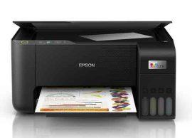 PE - Epson Ecotank ITS L3210 nyomtató/másoló/szkenner (USB)