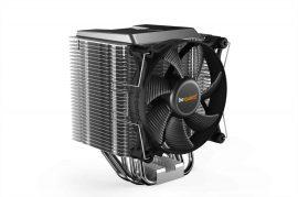 CO - Be Quiet! Shadow Rock 3 AMD/Intel processzor hűtőventillátor