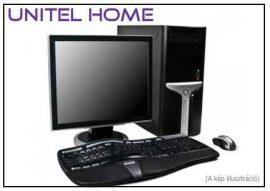 GÉP - Unitel - Home konfiguráció