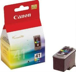 PPC - Canon CL-41 színes, 155 oldal