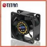 CO - Rendszerhűtő,  6cm, TITAN 60x60x20