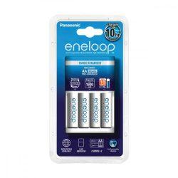 ELEM - Eneloop töltő+4x1900mAh AA akku