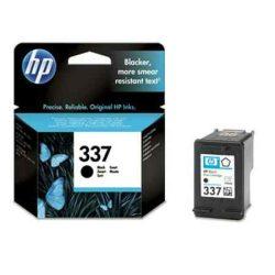 PPH - HP C9364EE no.337. patron fekete, 400oldal