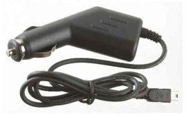 USB - USB töltő, autós, mini USB
